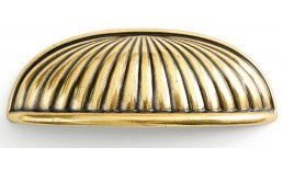Muschelgriff SENSATIONS Valenzia golden 15067Z0640B.07